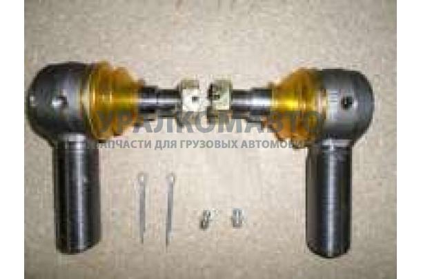 наконечник рулевой тяги малый левый (20х1,5) HOWO AZ9100430211